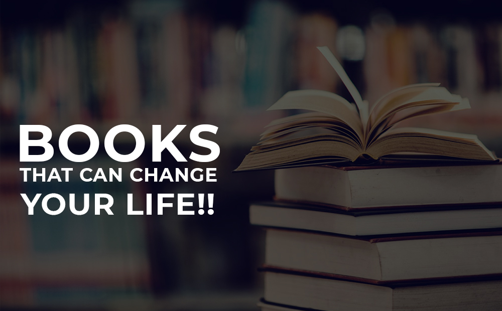 Featured Books which can change your life