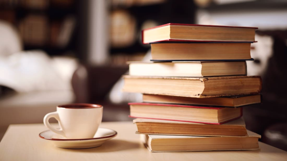 How reading books prove good for you?